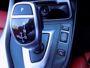 BMW M240 Convert automatic - Image 10