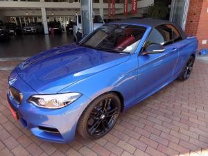 BMW M240 Convert automatic - Image 17