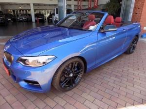 BMW M240 Convert automatic - Image 1
