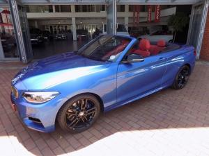 BMW M240 Convert automatic - Image 2