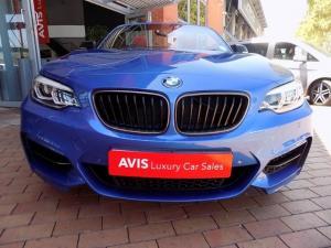 BMW M240 Convert automatic - Image 3