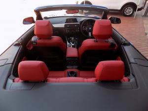 BMW M240 Convert automatic - Image 4