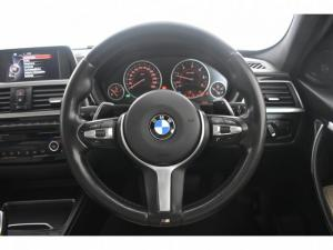 BMW 3 Series 320d 3 40 Year Edition auto - Image 10