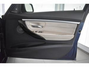 BMW 3 Series 320d 3 40 Year Edition auto - Image 13