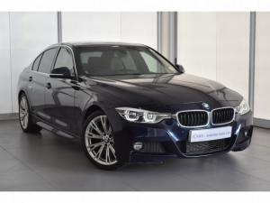 BMW 3 Series 320d 3 40 Year Edition auto - Image 1