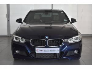 BMW 3 Series 320d 3 40 Year Edition auto - Image 2