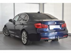 BMW 3 Series 320d 3 40 Year Edition auto - Image 3