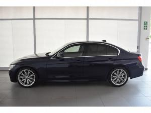 BMW 3 Series 320d 3 40 Year Edition auto - Image 4