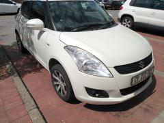 Suzuki Cape Town Swift hatch 1.2 GL