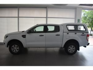 Ford Ranger 2.2TDCi double cab 4x4 XL - Image 4