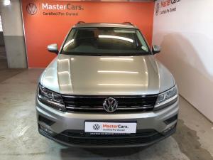 Volkswagen Tiguan 2.0 TDI Comfortline 4/MOT DSG - Image 19