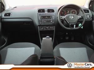 Volkswagen Polo Vivo 1.6 Highline - Image 4