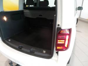 Volkswagen Caddy 1.0 TSI Trendline - Image 10