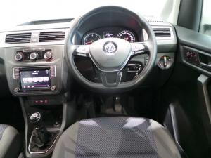 Volkswagen Caddy 1.0 TSI Trendline - Image 14