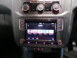 Volkswagen Caddy 1.0 TSI Trendline - Image 16