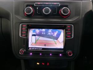 Volkswagen Caddy 1.0 TSI Trendline - Image 17