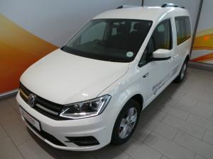 Volkswagen Caddy 1.0 TSI Trendline - Image 19