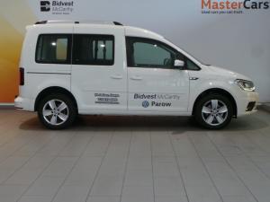 Volkswagen Caddy 1.0 TSI Trendline - Image 20