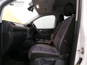 Volkswagen Caddy 1.0 TSI Trendline - Image 4