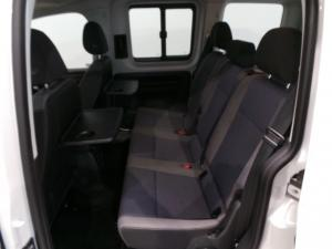 Volkswagen Caddy 1.0 TSI Trendline - Image 5