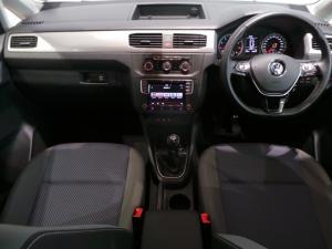 Volkswagen Caddy 1.0 TSI Trendline - Image 6
