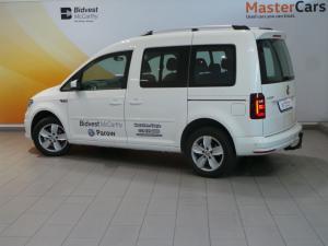 Volkswagen Caddy 1.0 TSI Trendline - Image 8