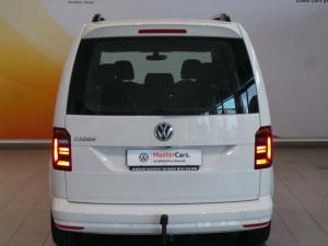 Volkswagen Caddy 1.0 TSI Trendline - Image 9