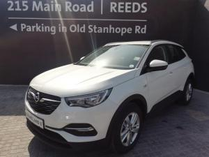 Opel Grandland X 1.6T Enjoy automatic - Image 3