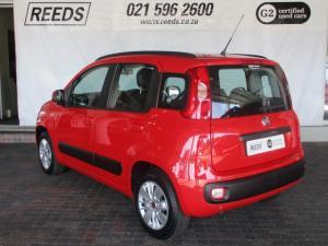 Fiat Panda 900T Lounge - Image 5