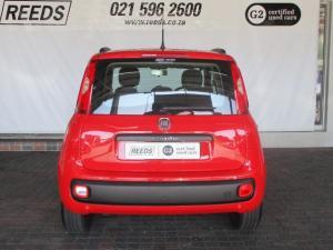 Fiat Panda 900T Lounge - Image 7