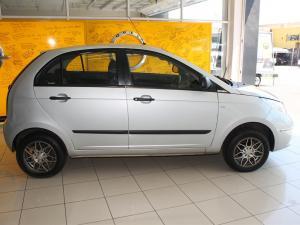 Tata Indica Vista 1.4 INI Bounce - Image 2