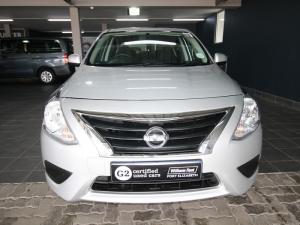 Nissan Almera 1.5 Acenta automatic - Image 4