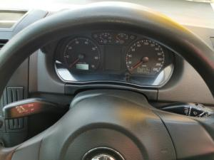 Volkswagen Polo GP 1.4 Trendline - Image 10