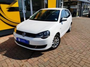 Volkswagen Polo GP 1.4 Trendline - Image 1