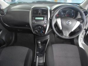 Nissan Almera 1.5 Acenta - Image 10