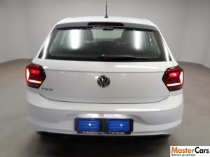 Volkswagen Polo 1.6 Conceptline 5-Door - Image 2