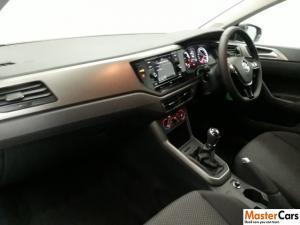 Volkswagen Polo 1.6 Conceptline 5-Door - Image 5