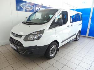 Ford Tourneo Custom 2.2TDCi SWB Ambiente - Image 1