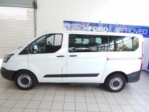 Ford Tourneo Custom 2.2TDCi SWB Ambiente - Image 2