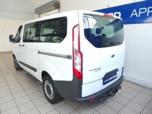 Ford Tourneo Custom 2.2TDCi SWB Ambiente - Image 3