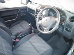 Suzuki Cape Town Jimny 1.3