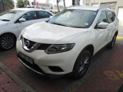 Nissan Cape Town X-Trail 2.0 XE