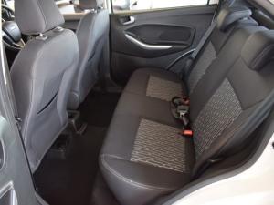 Ford Figo 1.5Ti VCT Trend - Image 14