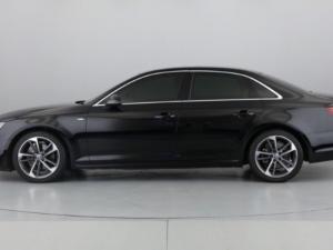 Audi A4 1.4TFSI sport - Image 4