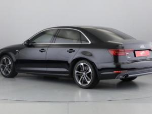 Audi A4 1.4TFSI sport - Image 6
