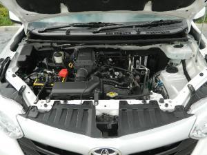 Toyota Avanza 1.5 SX - Image 20