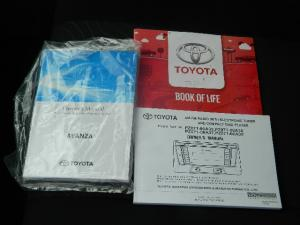 Toyota Avanza 1.5 SX - Image 22