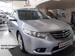 Honda Cape Town Accord 2.4 Executive automatic