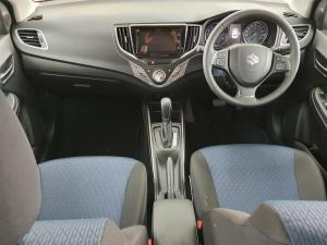 Suzuki Baleno 1.4 GLX5-Door automatic - Image 4