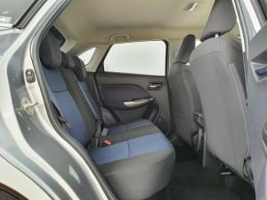 Suzuki Baleno 1.4 GLX5-Door automatic - Image 7